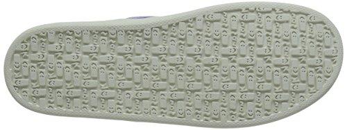 Shoe Kids White Laced Purple Sanuk Prints Hot Mollie Dots Lil BxRTCqA