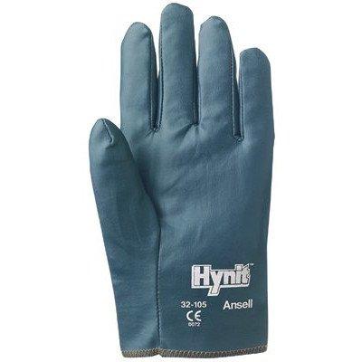 Hynit® Gloves - 208006 10 hynit-nitrileimpregnated [Set of 12] (Impregnated Glove Work)
