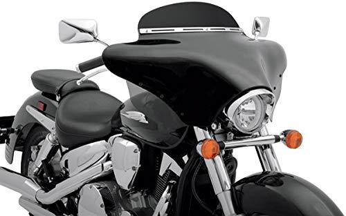 Memphis Shades MEM7151 Batwing Fairing fits Kawasaki VN900C Vulcan Custom 2007-2015