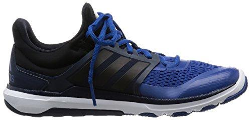 adidas Men's Adipure 360.3 Trainers Blue/Collegiate Navy/Black dUXVV7CL4b