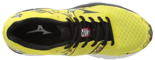 Shoe Inspire Yellow Running 10 Wave Women's Mizuno qAw8OvR