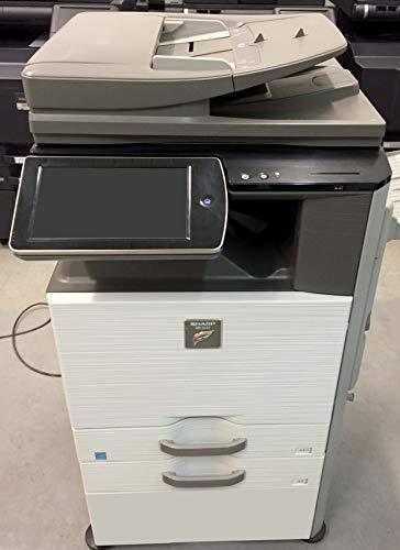 Sharp MX-2640N Color Laser Printer Copier Scanner 26PPM, A4 A3 - Refurbished