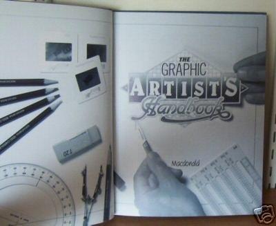 The Graphic Artist's Handbook