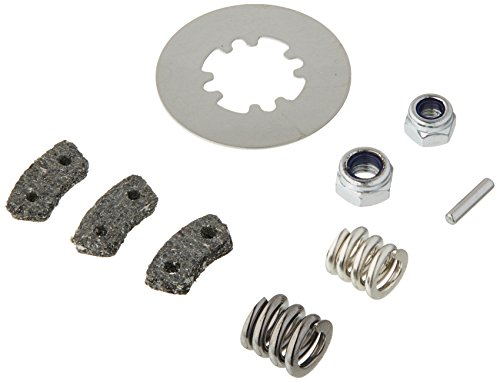 (Traxxas 5552X Slipper Clutch Rebuild)