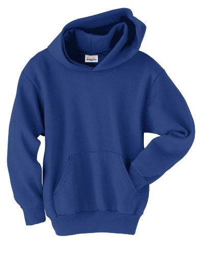 hanes-youth-ecosmart-pullover-hood-deep-royal-small