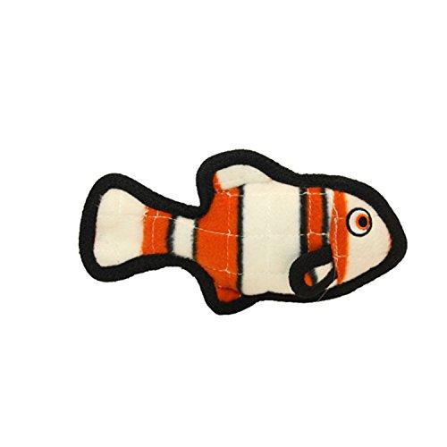 Tuffy T-OC-JR-Fish-OR     NEW Tuffy