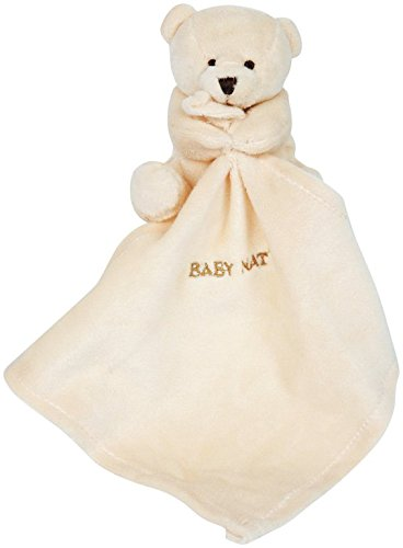Doudou Ourson Baby Nat