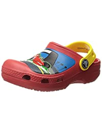 Crocs Kids CC McQueen and Francesco Clog