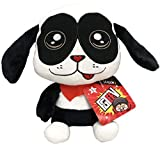 "Bonker's YouTube Youtubers 8"" Plush Oreo The Dog"