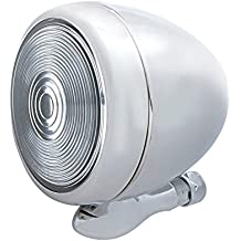 United Pacific 30651 Spot Light (Dummy Stainless Teardrop )