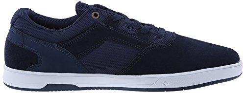 EmericaWestgate Cc - Zapatillas de Deporte hombre azul oscuro/blanco