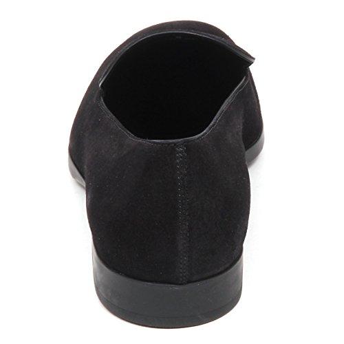 Nero Mocassino Tod's Shoe Uomo Loafer Man Scarpe E3110 Nero 1pO8paq
