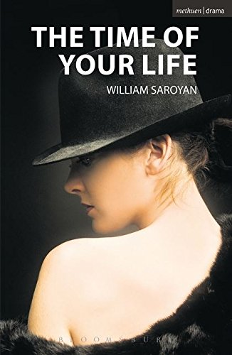 The Time of Your Life (Modern Plays) ebook