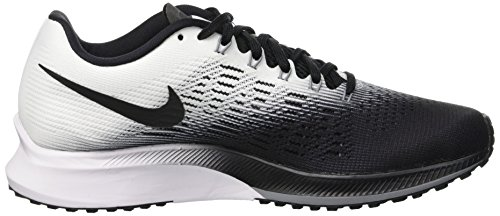Cool Running da White Scarpe Elite NIKE Grey Multicolore Zoom Air 9 Wmns Donna Black 0nAaq7