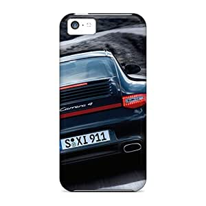 Slim New Design Hard Cases For Iphone5c Cases Covers