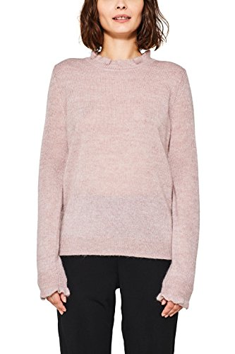Pink 684 Rose Collection Femme ESPRIT 5 Old Pull w4BnqX