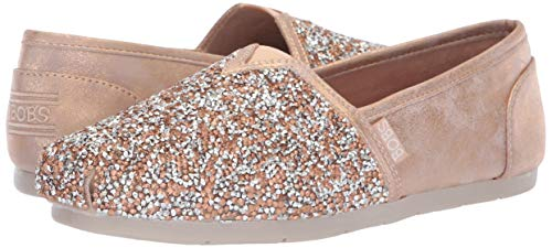 Pictures of Skechers BOBS Women's Luxe Bobs-Chunky 32875 Rose Gold 4