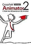 CrazyTalk Animator 2 Standard - Mac [Download]