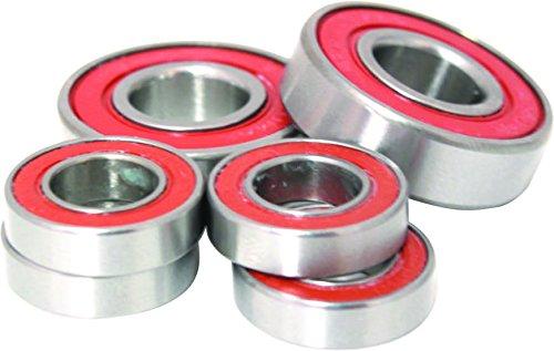 ABI Zero ceramic bearing, 6805 25x37x7 - Abi Ceramic Enduro