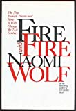 Fire with Fire, Naomi Wolf, 0394223683