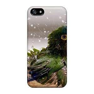 MeSusges Iphone 5/5s Hard Case With Fashion Design/ OClsMNj8040jIhvL Phone Case
