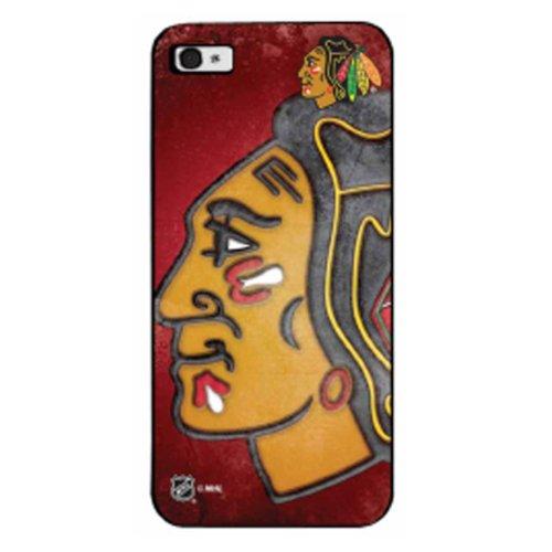 NHL Chicago Blackhawks Oversized iPhone 5 Case -