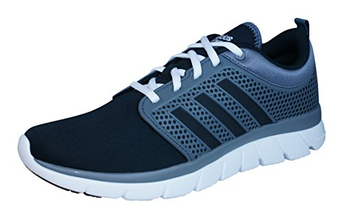 adidas Neo Cloudfoam Groove Mens Running Sneakers /