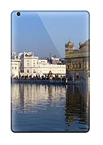 Christmas Gifts New Ipad Mini 2 Case Cover Casing(akal Takht And Hamandir Sahib) 6268455J42896013