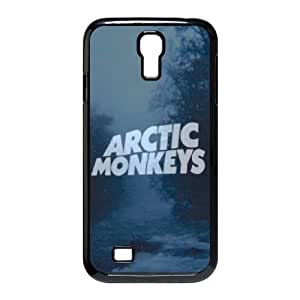 Protection Cover Samsung Galaxy S4 I9500 Black Phone Case Jfpps Arctic Monkeys Personalized Durable Cases