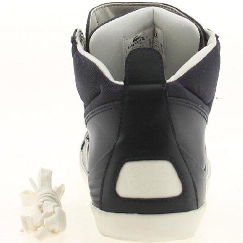 Lacoste Stealth Chevel High Leather (indigo)