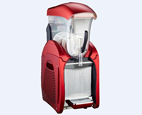 12L Commercial Frozen Drink Slush Making Machine Slushy Smoothie Maker 110v/220v