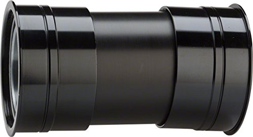 CeramicSpeed PF4630 Bottom Bracket, PF30, BBRight, 386EVO Coated Black by CeramicSpeed