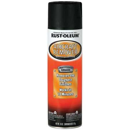 Aircraft Remover, 20 oz. by Rust-Oleum (Aircraft Remover Rustoleum)