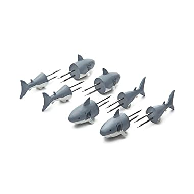 Outset 76168 Shark Corn Holders