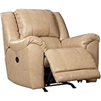 Signature Design by Ashley 2920298 Yancy Recliner Power Rocker