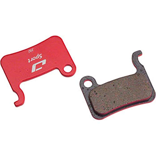 Jagwire Shimano Road/MTB Sport Semi-Metallic Disc Brake Pads