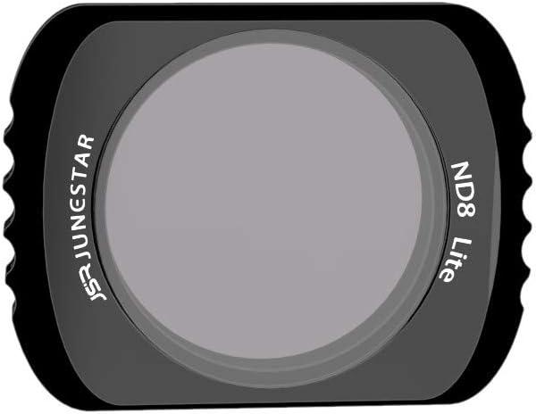 6pcs MCUV ND8 ND32 Camera Lens Filters for DJI OSMO Pocket ND4 CPL ND16 Solovley Camera Lens Filter
