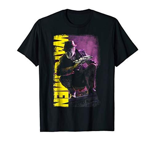Watchmen Rorschach Perched T Shirt ()