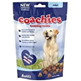 (6 Pack) Co. Of Animals - Coachies Training Treats 200g