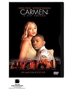 Carmen - A Hip Hopera