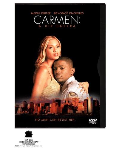 DVD : Carmen: A Hip Hopera (DVD)