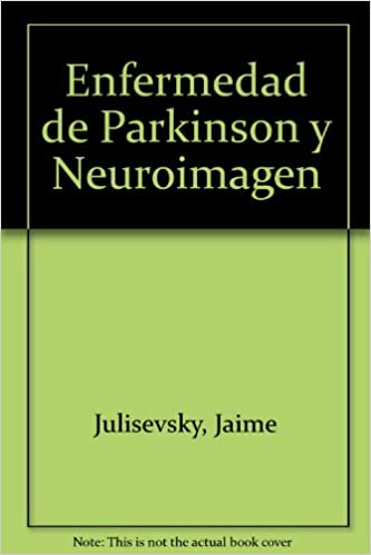 Book Enfermedad de Parkinson y Neuroimagen