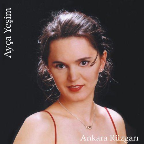 inleyen nagmeler ayça ye im from the album ankara rüzgar july 28