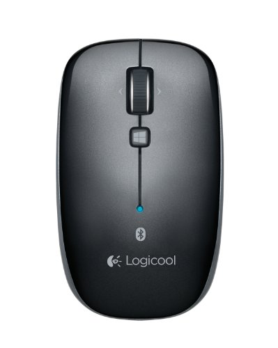Click to buy LOGICOOL Bluetooth Mouse M557 , grays - From only $34.61