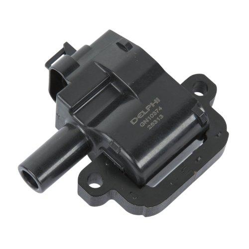 Delphi GN10374 Distributor Ignition Coil