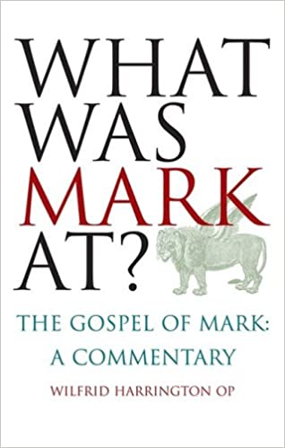 Book What Was Mark At: The Gospel of Mark: A Commentary
