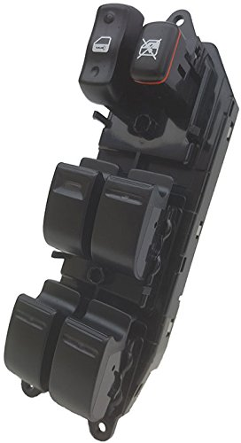 SWITCHDOCTOR Window Master Switch for 1999-2003 Lexus RX300 (1999, 2000, 2001, 2002, 2003)