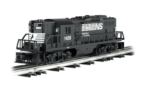 Williams by Bachmann GP9 Scale Diesel Locomotive Norfolk Southern - O Scale
