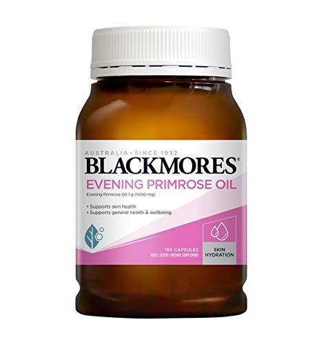 Blackmores Evening Primrose Oil 1000Mg Capx190