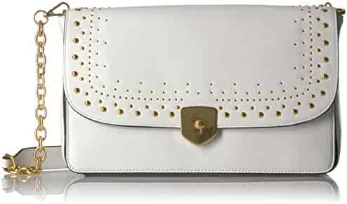 71395f376 Shopping 4 Stars & Up - Whites - Clutches & Evening Bags - Handbags ...